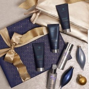 Monat holidayset- glam on the go